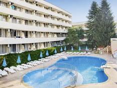 Hotel Oasis Bild 11