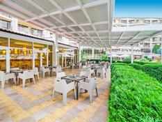 Hotel Madara Park Bild 03