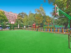 Hotel Madara Park Bild 11