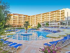 Hotel Madara Park Bild 01