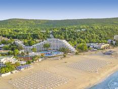 Hotel Maritim Paradise Blue Albena Bild 06