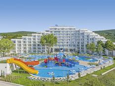 Hotel Maritim Paradise Blue Albena Bild 07