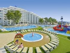 Hotel Maritim Paradise Blue Albena Bild 08
