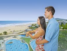 Hotel Maritim Paradise Blue Albena Bild 04
