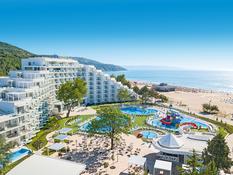 Hotel Maritim Paradise Blue Albena Bild 01