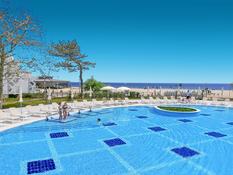 Hotel Maritim Paradise Blue Albena Bild 05