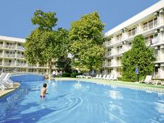 Hotel Kaliopa Bild 09