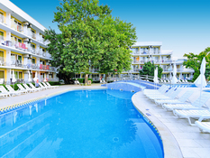 Hotel Kaliopa Bild 02