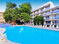 Hotel Kaliopa Bild 05