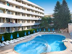 Hotel Oasis Bild 01