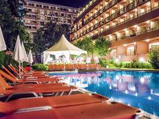 Hotel Gladiola Bild 08