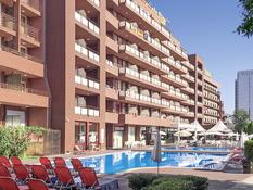 Hotel Gladiola Bild 04
