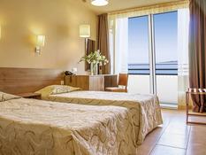 Hotel Gladiola Bild 02