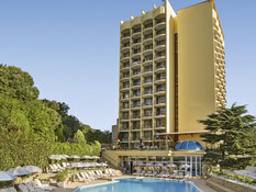 Hotel Shipka Bild 01