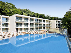 Hotel Grifid Foresta Bild 07