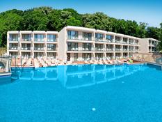 Hotel Grifid Foresta Bild 01