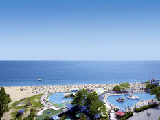 Hotel Lilia Beach Bild 10
