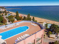 Hotel Lilia Beach Bild 08