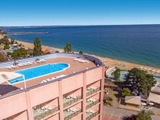 Hotel Lilia Beach Bild 05