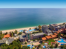 Hotel Lilia Beach Bild 04