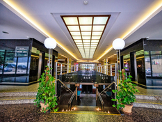 Hotel Lilia Beach Bild 09