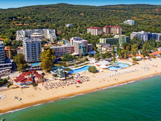 Hotel Lilia Beach Bild 03