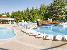 Hotel Magnolia Bild 01