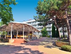 Hotel Magnolia Bild 03