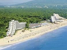 Hotel Gergana Beach Bild 12