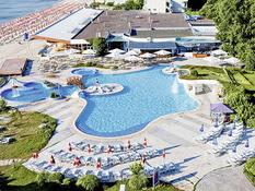 Hotel Gergana Beach Bild 10
