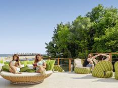 Hotel Gergana Beach Bild 03