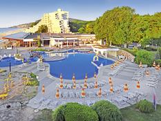 Hotel Gergana Beach Bild 06