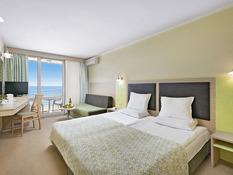 Hotel Gergana Beach Bild 04
