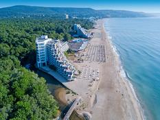 Hotel Gergana Beach Bild 01
