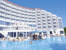 Hotel Aqua Azur Bild 04