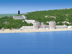Hotel Aqua Azur Bild 02