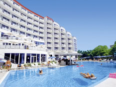 Hotel Aqua Azur Bild 01