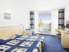Hotel Aqua Azur Bild 03