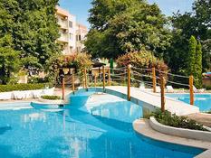 Hotel Ljuljak Bild 01