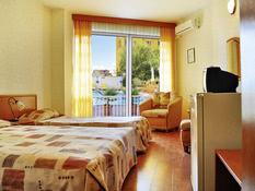 Hotel Sirena Bild 02