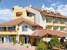 Hotel Sirena Bild 01