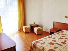 Hotel Sirena Bild 04