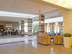 Hotel Detelina Bild 03