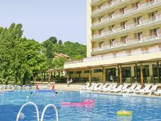 Hotel Detelina Bild 04