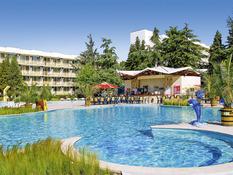 Hotel Malibu Bild 04