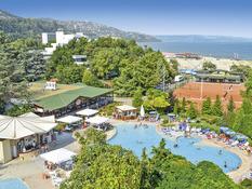 Hotel Malibu Bild 01