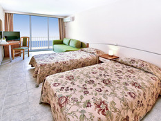 Hotel Malibu Bild 02