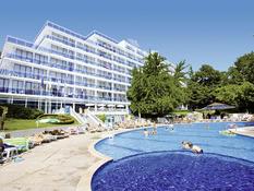 Hotel Perla Bild 05