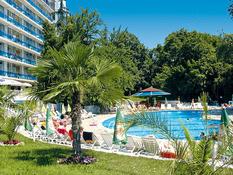 Hotel Perla Bild 02