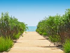 Lino delle Fate Eco Resort Bild 09